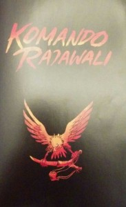 Komando Rajawali